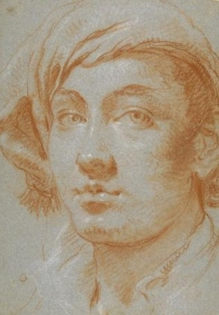 Lorenzo_Tiepolo_Autorretrato_1755-60_Staatliche_Museen_Berlin