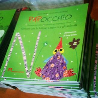 Papocchio - Armando Editore