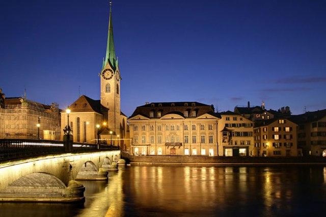 Fonte immagine: http://www.accessmba.com/zurich/