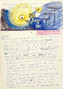 Federico Fellini   Il Libro dei Sogni