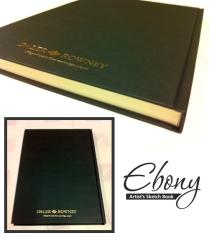 Album da disegno linea Ebony
