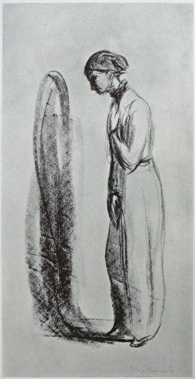 Malinconia, 1908