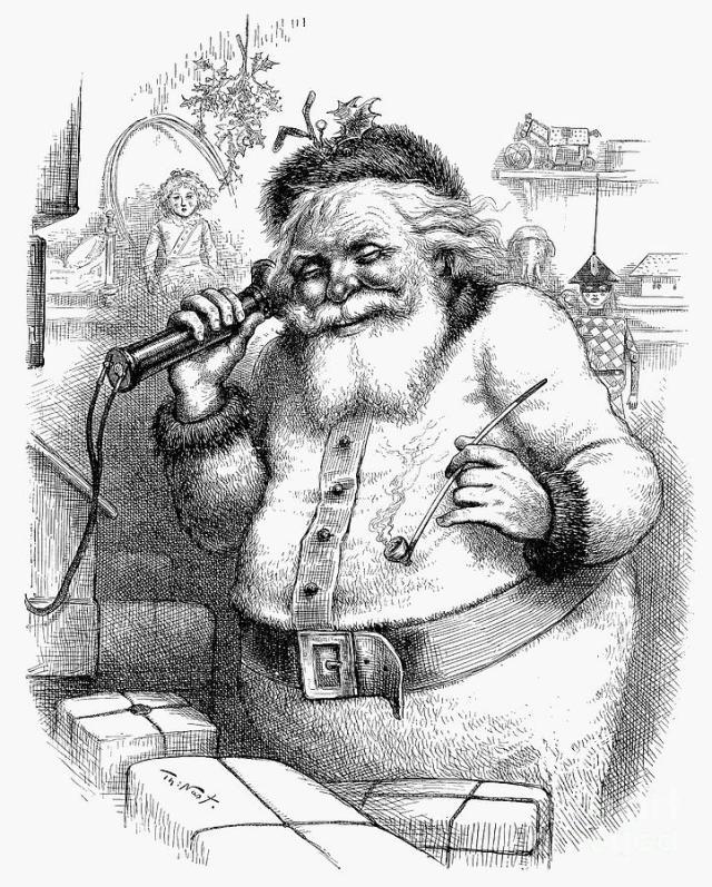 13-thomas-nast-santa-claus-granger