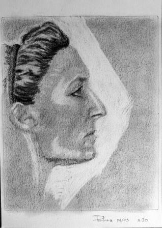 Corso di disegno Metodo Betty Edwards